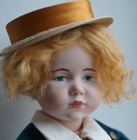 Куклы своими руками авторские